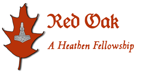Red Oak Heathen Fellowship
